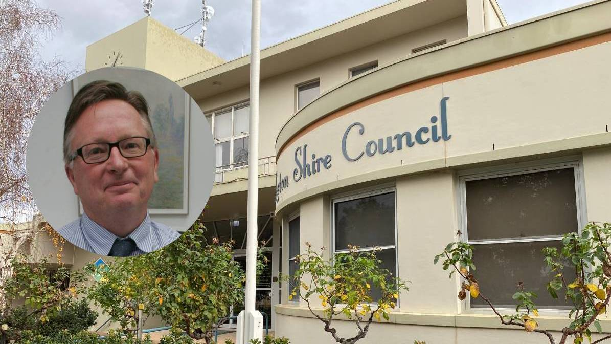 OPINION: Former Leeton Shire Council staff member Garry Stoll recently penned a letter to the editor criticizing the draft strategy.