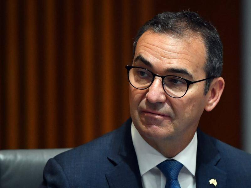 South Australia's Premier Steven Marshall has announced a lifting of border restrictions.